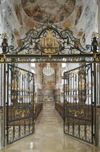 Wallfahrtskirche Herrgottsruh in Friedberg (Augsburg)