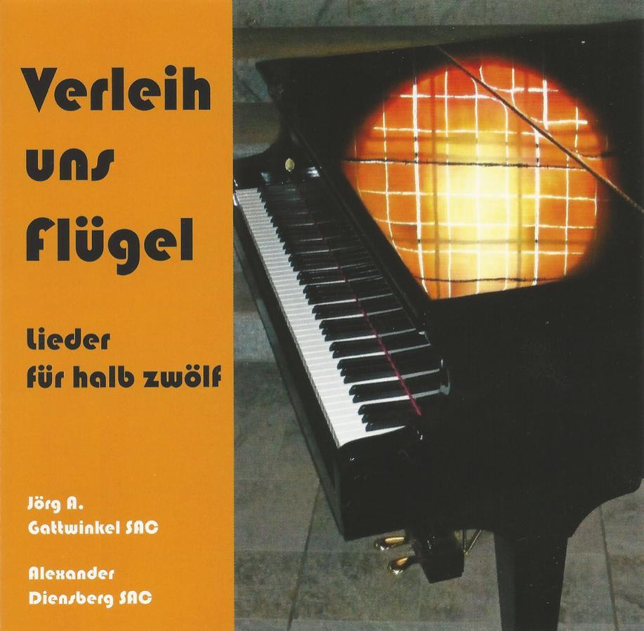 Lieder für halb zwölf