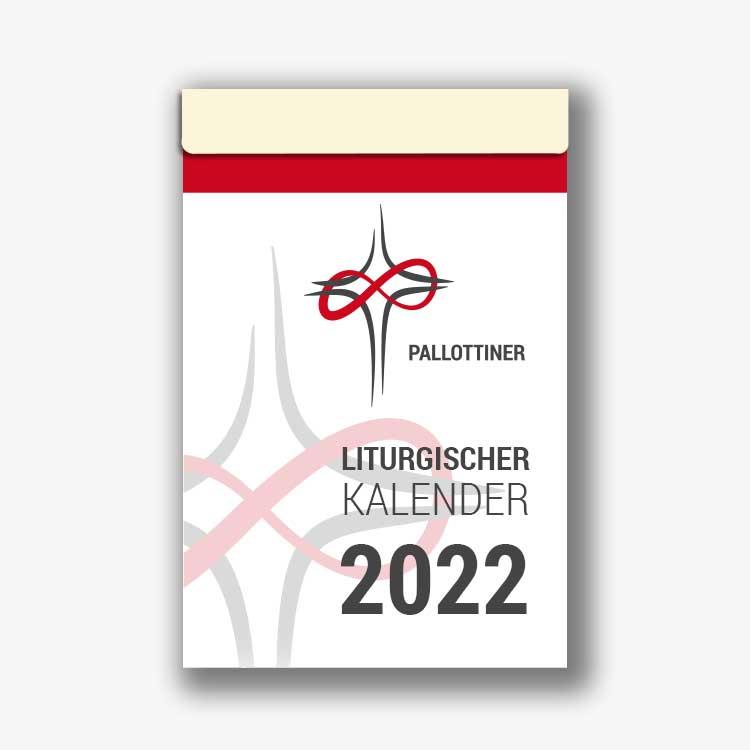 Abreisskalender 2022